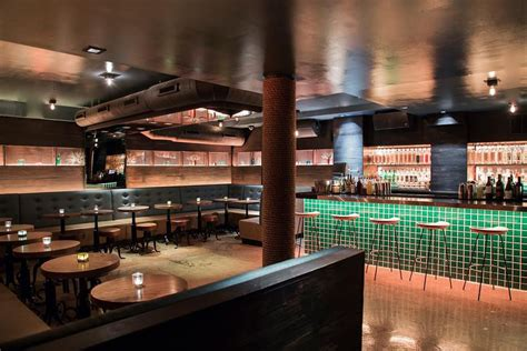 The Big Chicago 10 The Greatest Basement Bars