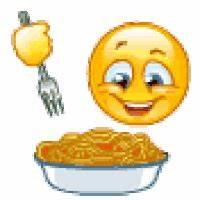 Animated Pasta