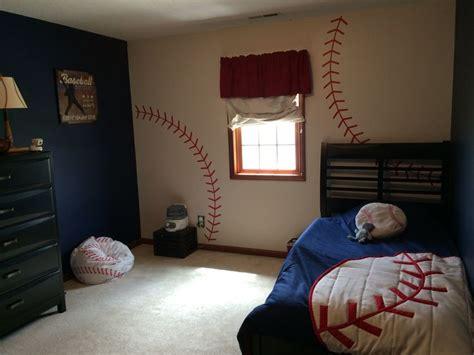 boys baseball bedroom ideas  pinterest