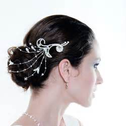 wedding hair accessories shines peal bridal headpieces trendy mods