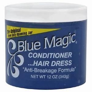 Blue Magic Conditioner Hair Dress 12 Oz 340 G Rite Aid