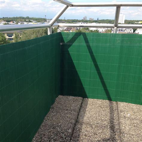 Sichtschutz Garten Pvc by Sichtschutzzaun Pvc Sichtschutzmatte Sichtschutz