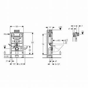 Wc Vorwandelement Maße : wand wc element duofix ~ A.2002-acura-tl-radio.info Haus und Dekorationen