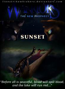 Sunset Movie Poster by Lionstrikewhiskers on DeviantArt