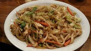 Chicken yaki udon - Yelp