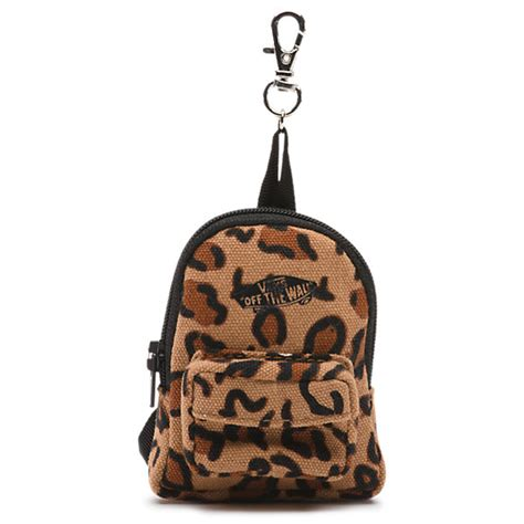 vans backpack keychain shop womens keychains  vans