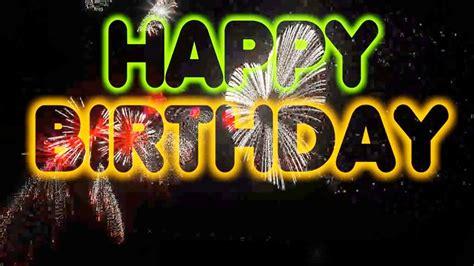 The Best Happy Birthday To You Happy Birthday Song Youtube