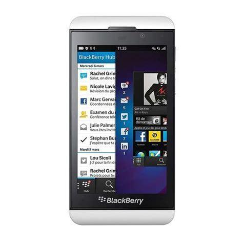 Shop Blackberry Z10 Cell Phone 42 Inch 2g Ram 16g Rom