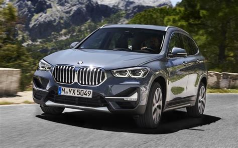 bmw x1 2020 facelift f48 bmw x1 facelift phev lands in europe march 2020