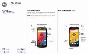 Manual - Motorola Moto C Plus - Android 7 0