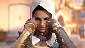 Assassin's Creed Odyssey is the next AC game and it's ...