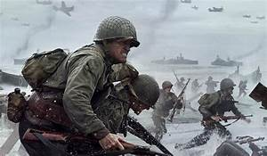 Call Of Duty  Ww2 Is A Return To Form For Activision U2019s Bottom Line