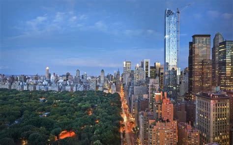 The Best Hotels Near Central Park, New York Telegraph