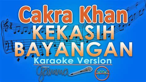 Kekasih Bayangan (karaoke Lirik Tanpa Vokal