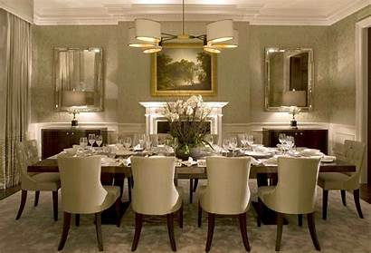 Dining Formal Interior Decorating Simple