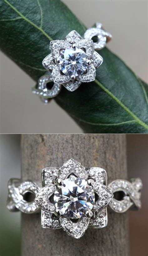 20 stunning engagement rings that will you away crazyforus