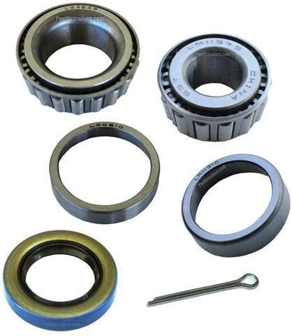 Boat Trailer Bearings And Seals by Bearings Seals Pacific Trailers