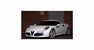 Alfa Romeo 4c Prix : essai alfa romeo 4c ~ Gottalentnigeria.com Avis de Voitures