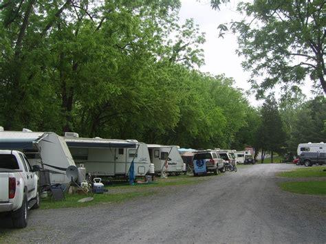 GALLERY « Battle of Cedar Creek Campground