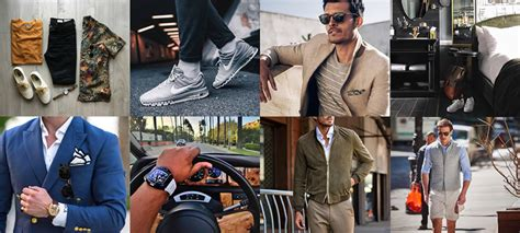 mens fashion style instagram accounts