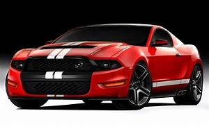 2014 Ford Shelby GT500 | machinespider.com