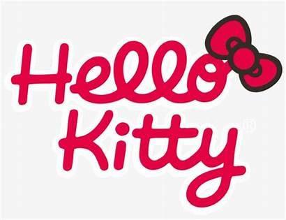 Kitty Hello Vector Sanrio Clipart Transparent Background