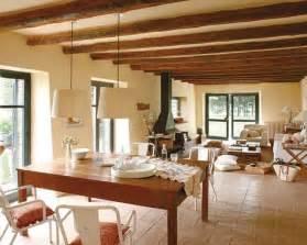 country home kitchen ideas casa de co ía interiores
