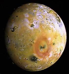 Io - Galileo
