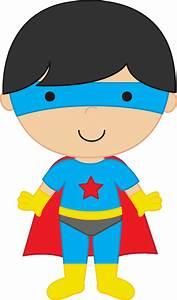 Free, Superhero, Clipart