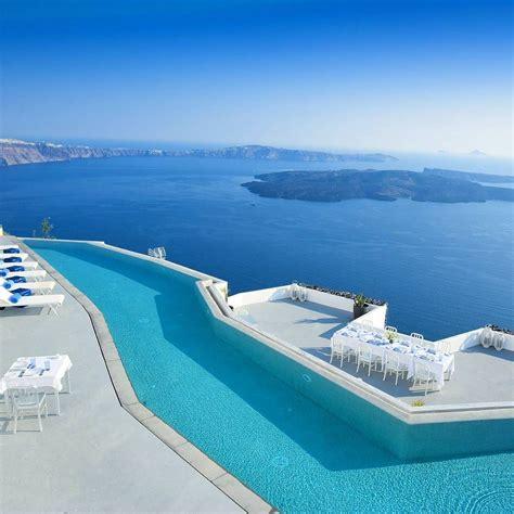 Best 25 Hotels In Santorini Ideas On Pinterest Resorts