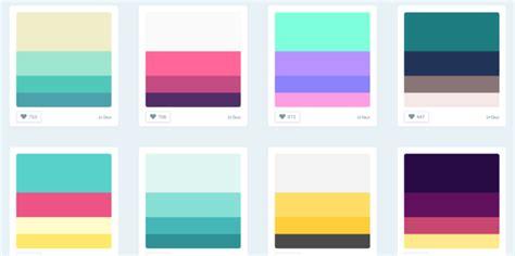 website color palette generator 15 classic color scheme generators to the