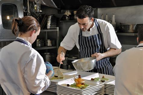Private Chef Hire Uk, London  Bespoke Bureaudomestic
