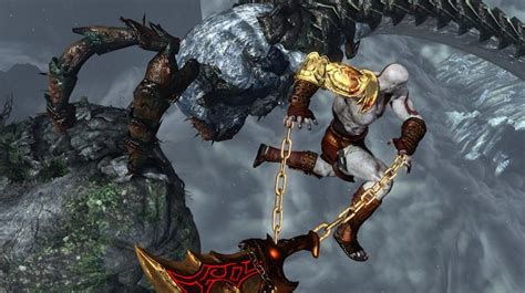 God Of War Iii Remastered Review Great For Newcomers But