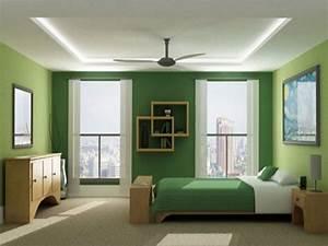 22, Beautiful, Bedroom, Color, Schemes