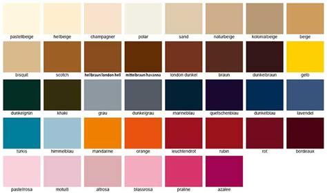 Die Farbe Besch by Reparaturcreme In 1000 Farben Mischen