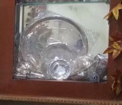 silver utensils  kolkata west bengal  latest price