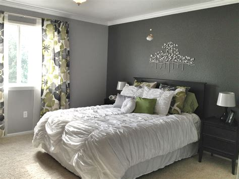 Accent Wall Ideas Bedroom by 15 Ideas Of Wallpaper Bedroom Wall Accents