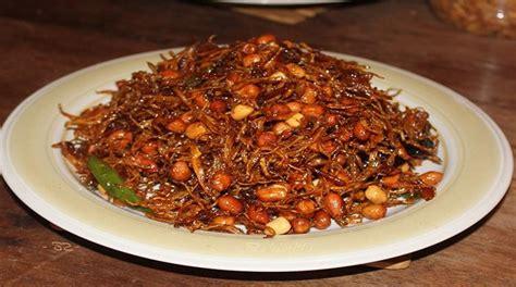 Rumah ceker ajib, rumah makan ceker murah dan enak di bogor. Aneka Resep Teri Kacang Balado Garing dan Enak - Jatik.com