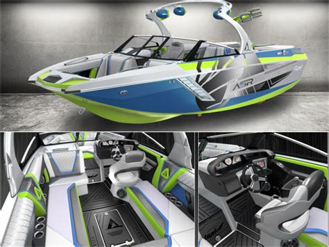 Ski Boat Colour Schemes by Tig 233 Asr Wakeboard Boat In The Exact Color Scheme I Want