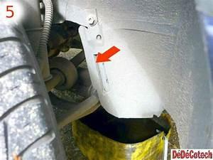 Filtre A Essence Clio 2 : faire la vidange moteur sur renault clio ii 1 2 i d7f tuto ~ Gottalentnigeria.com Avis de Voitures