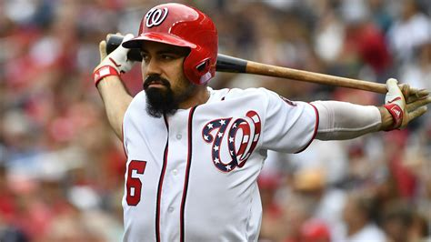 anthony rendon   hits    feat