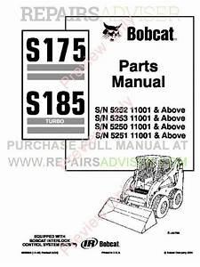 Bobcat S250 Fuse Box Location   29 Wiring Diagram Images