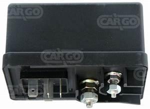 New Glow Plug Heater Timer Relay 12v 6 Terminal Universal