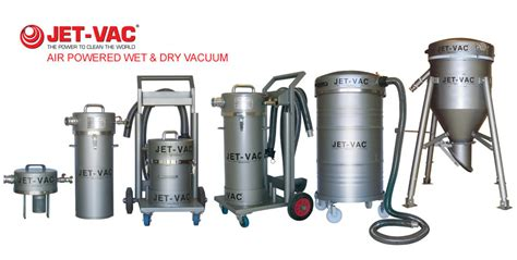 mud vac jet vac air powered suction  discharge system