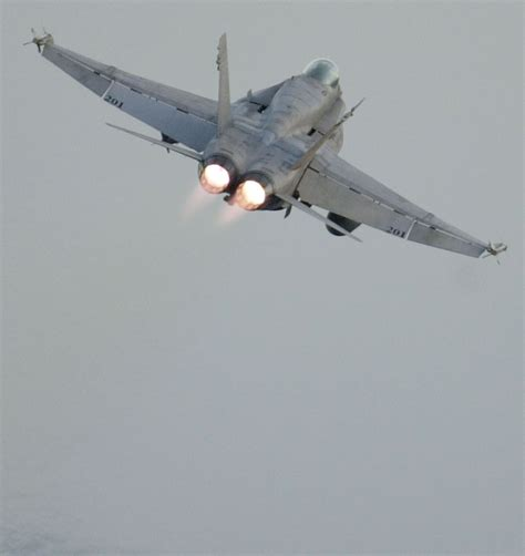 Navy Jet Crashes In Nevada, Search For Pilot Underway