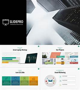 18 Professional PowerPoint Templates: For Better Business ...