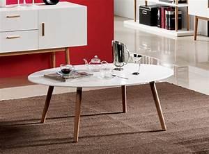 Couchtisch Weiß Rund Oval : wohnzimmertisch oval holz die neuesten innenarchitekturideen ~ Bigdaddyawards.com Haus und Dekorationen