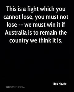Bob Hawke Quotes | QuoteHD