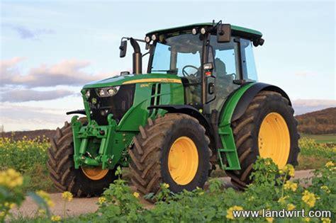 Mehr Traktor mehr Moeglichkeiten