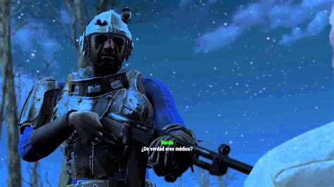Fallout 4 Museo de la Brujería (1) YouTube
